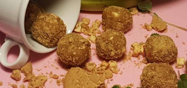 raw food snacks