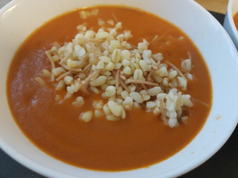 tomat och aubergine