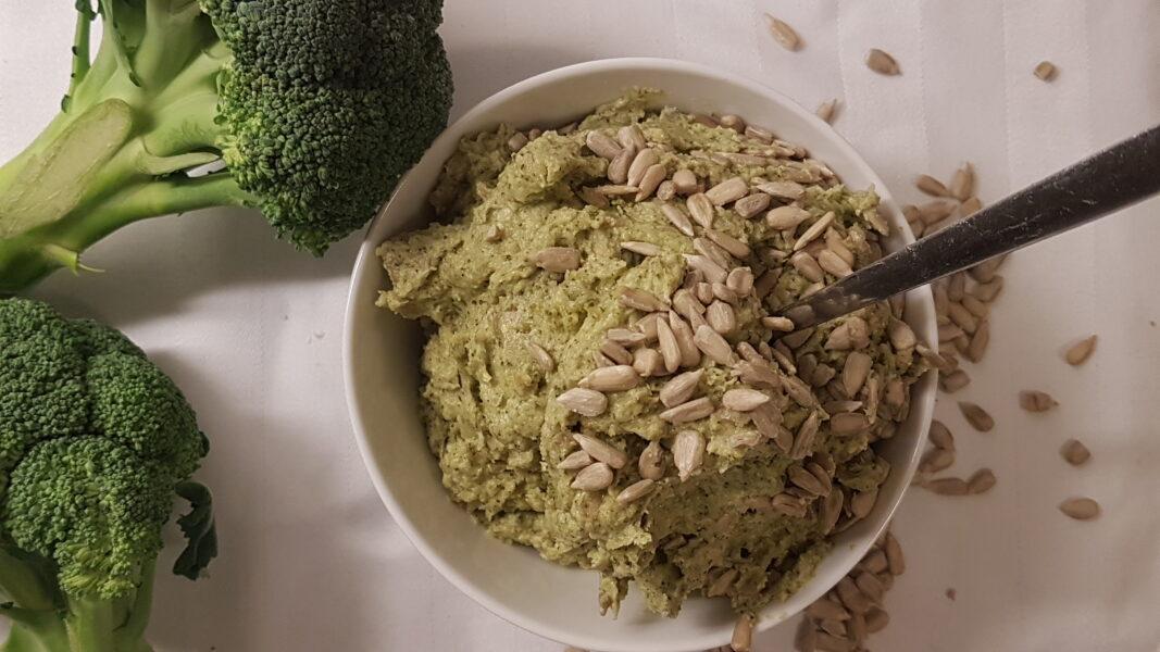 broccolipesto