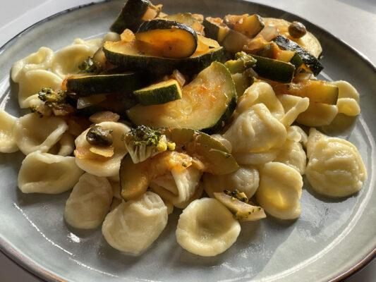 enklaste och godaste pastan