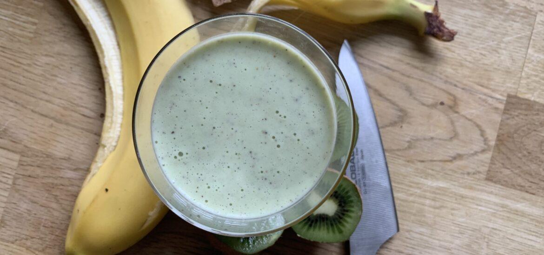 smoothie utan youghurt